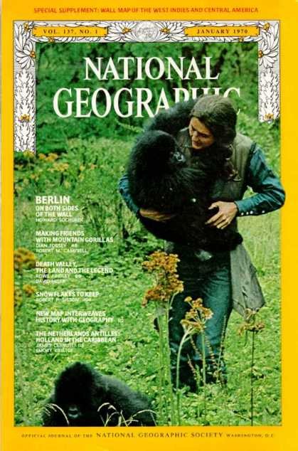 National Geographic 888