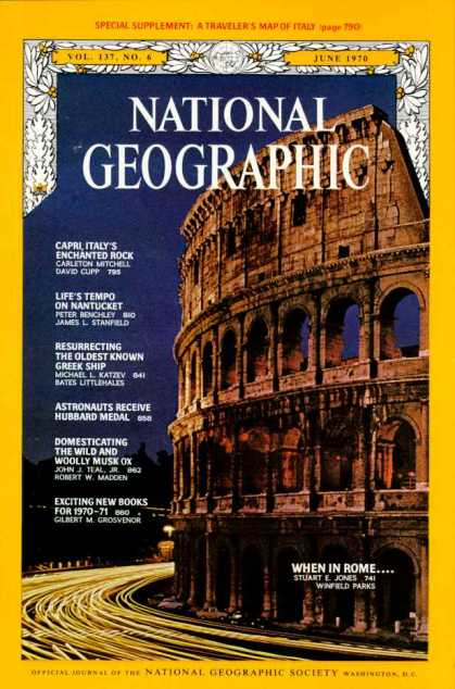 National Geographic 893