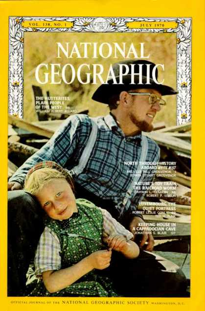 National Geographic 894