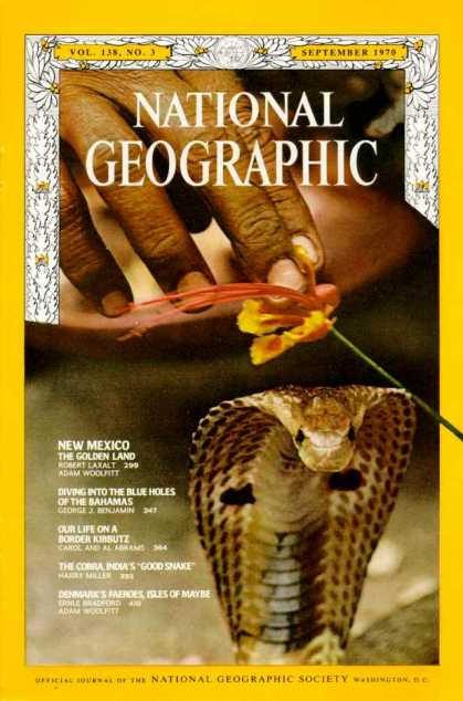 National Geographic 896