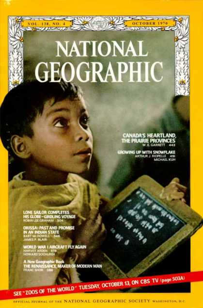 National Geographic 897
