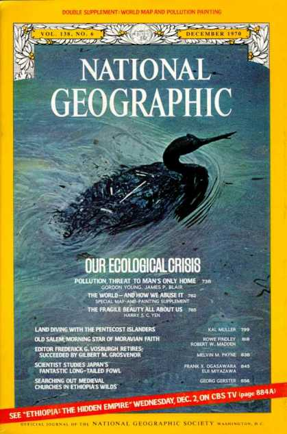 National Geographic 899