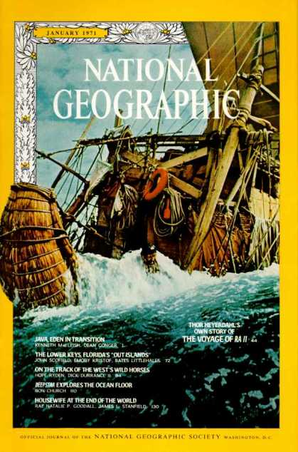 National Geographic 900