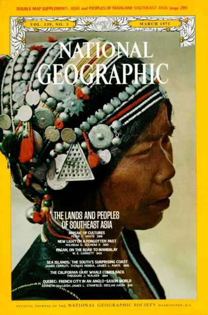 National Geographic 902