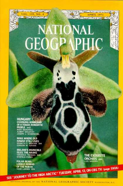 National Geographic 903