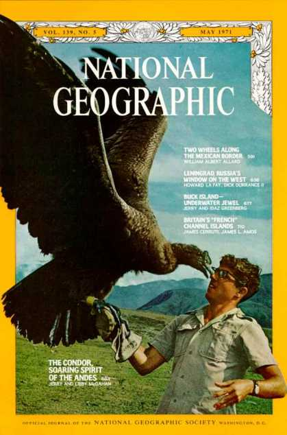 National Geographic 904
