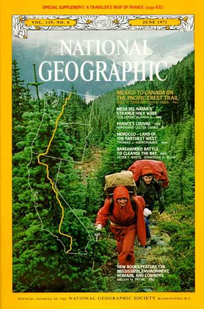 National Geographic 905