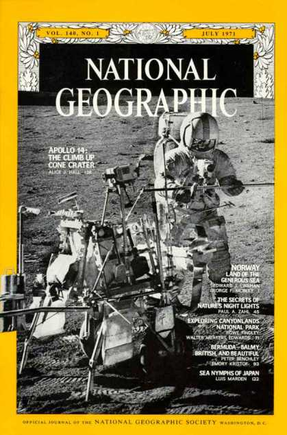 National Geographic 906