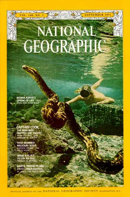 National Geographic 908