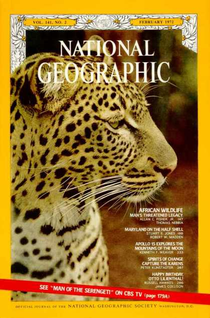 National Geographic 913