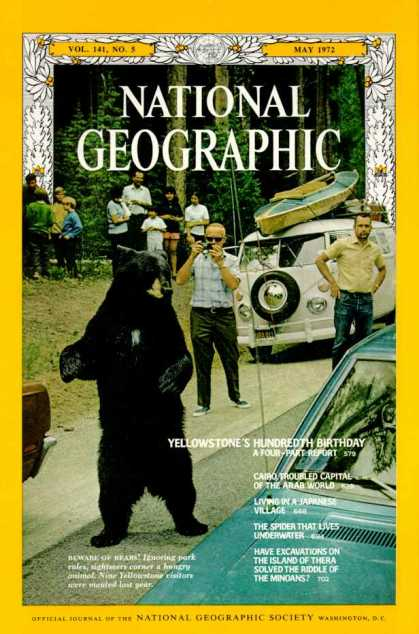 National Geographic 916