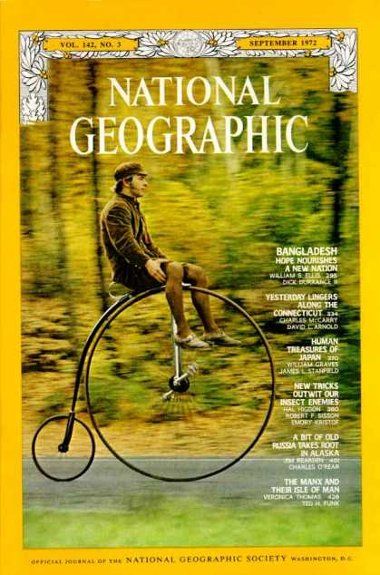 National Geographic 920