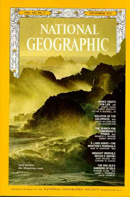 National Geographic 922