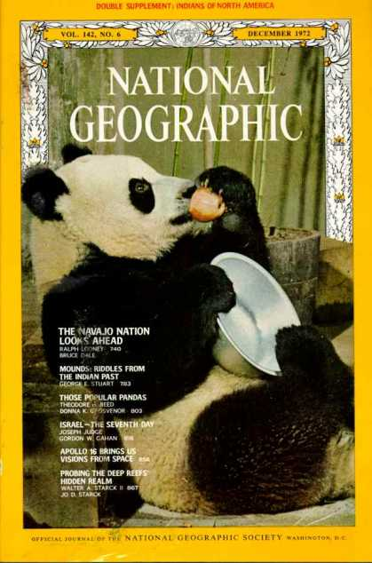 National Geographic 923