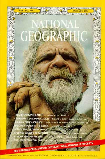 National Geographic 924