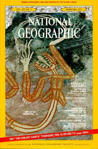 National Geographic 925