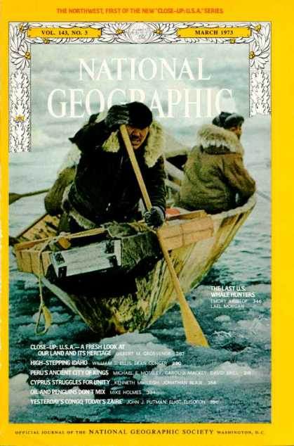 National Geographic 926