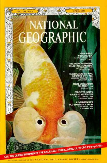 National Geographic 927