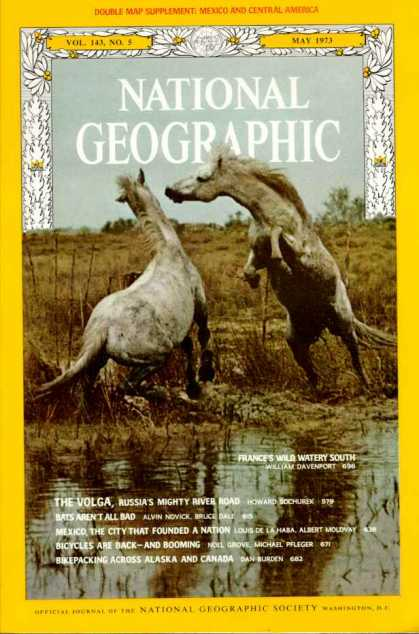National Geographic 928