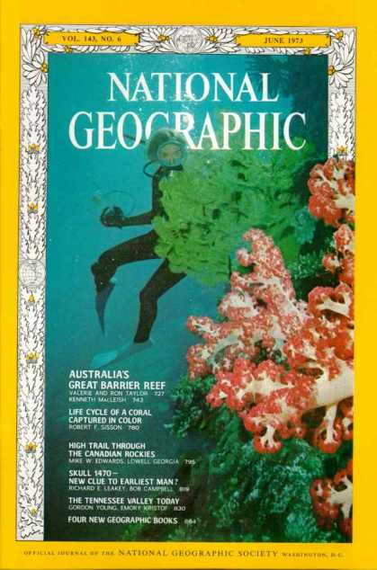 National Geographic 929