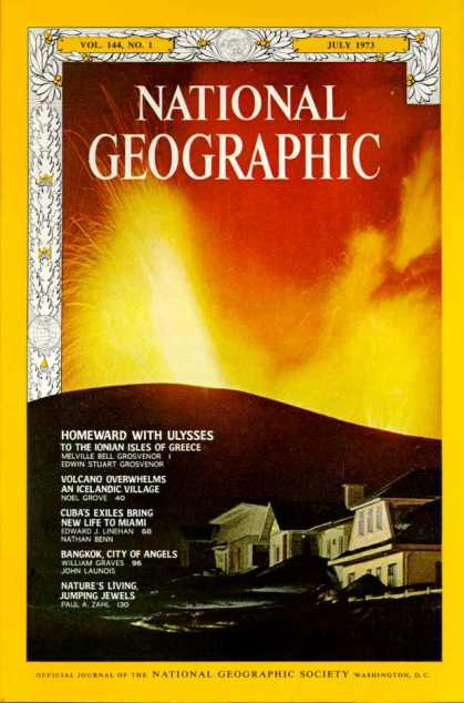 National Geographic 930