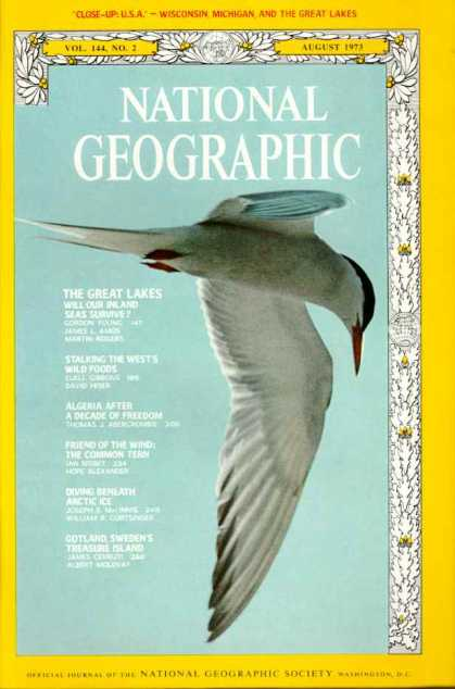 National Geographic 931