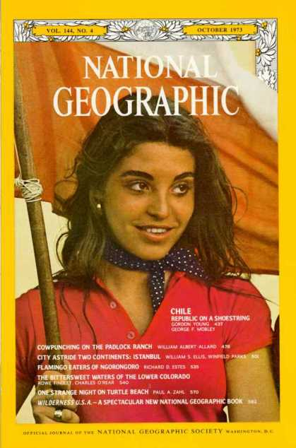 National Geographic 933