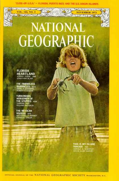 National Geographic 934