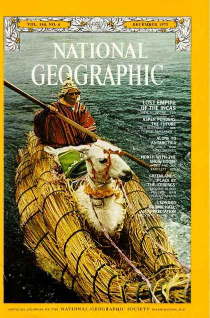 National Geographic 935