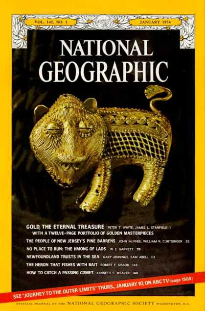 National Geographic 936