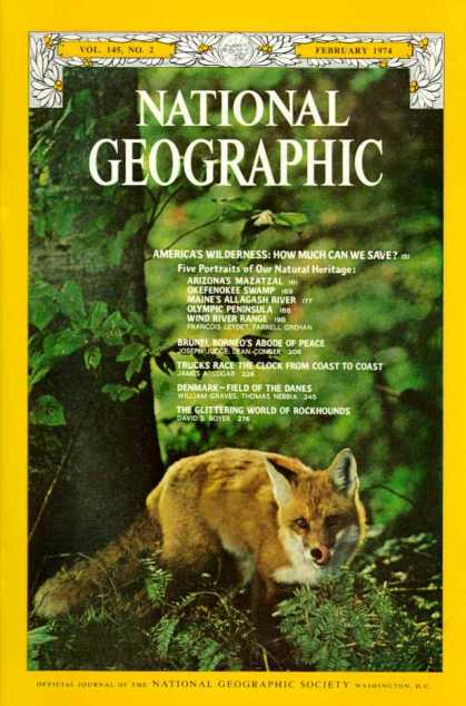 National Geographic 937