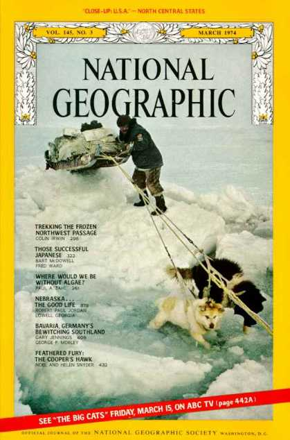 National Geographic 938