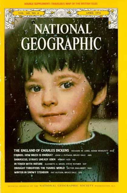 National Geographic 939