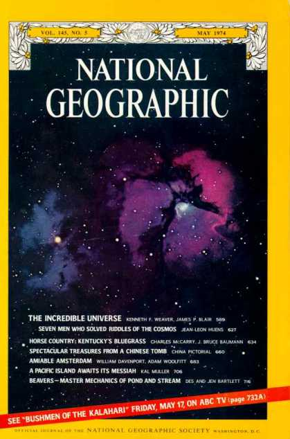 National Geographic 940