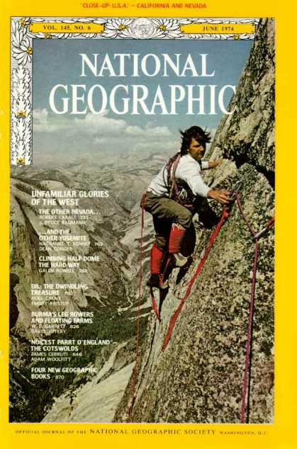National Geographic 941
