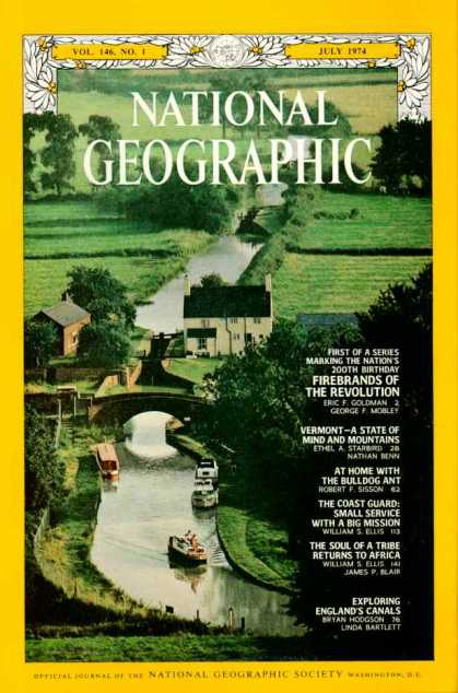 National Geographic 942