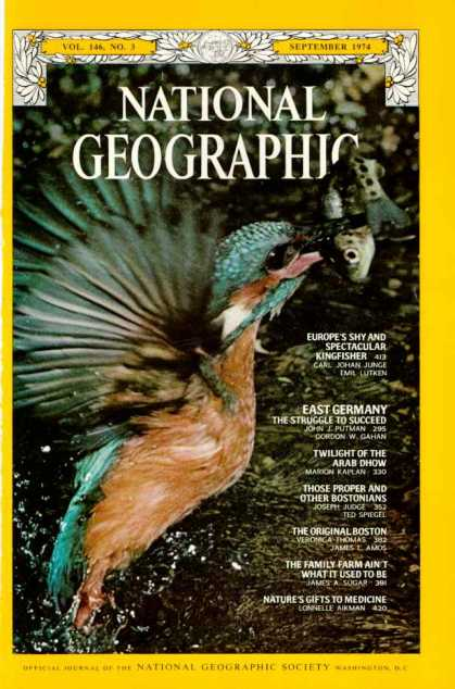 National Geographic 944