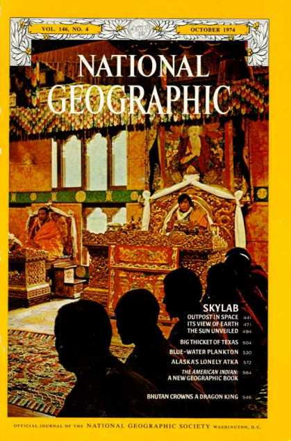 National Geographic 945