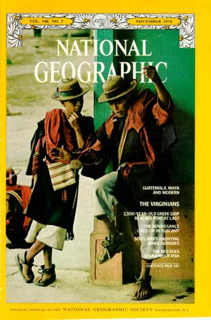 National Geographic 946