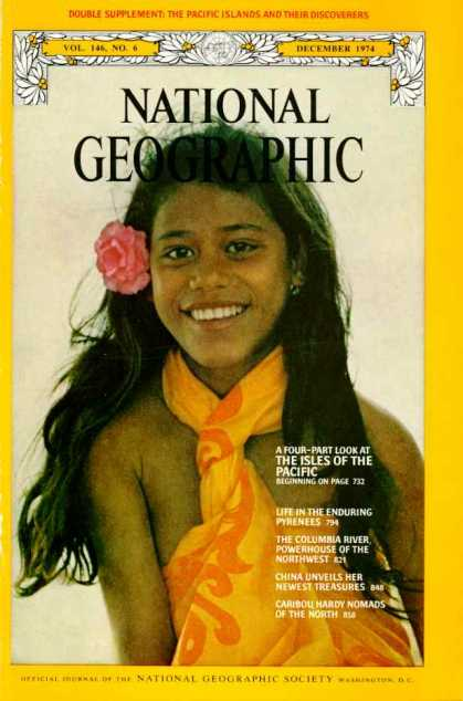National Geographic 947