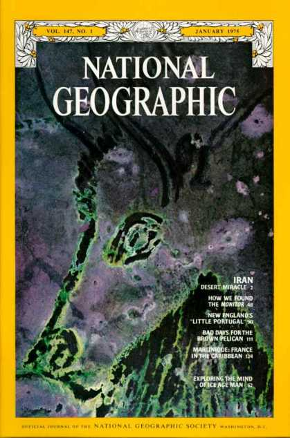 National Geographic 948