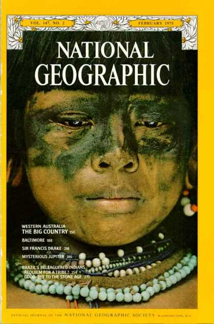 National Geographic 949