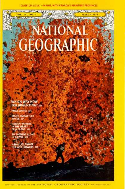 National Geographic 950