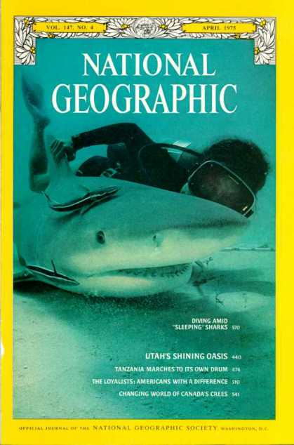 National Geographic 951