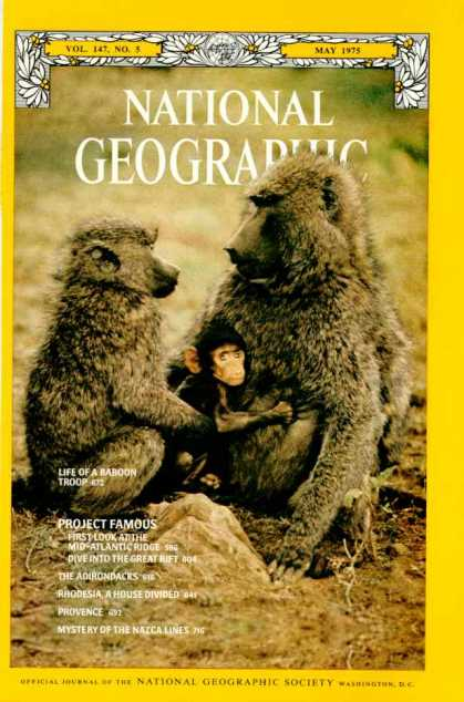 National Geographic 952