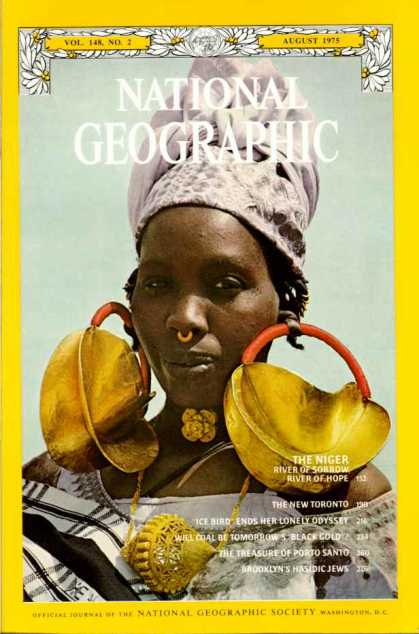 National Geographic 955