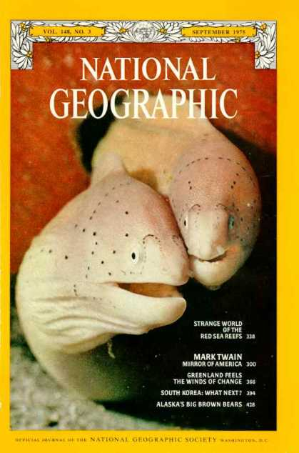 National Geographic 956