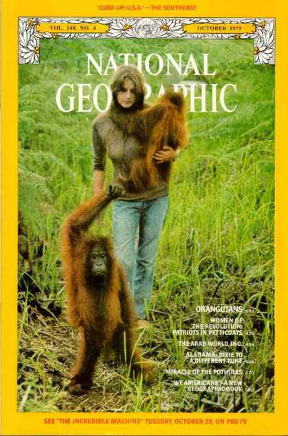 National Geographic 957