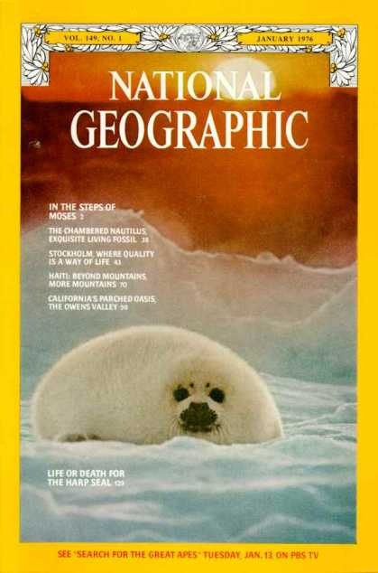 National Geographic 960