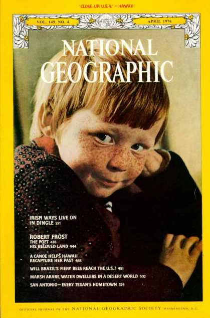 National Geographic 963